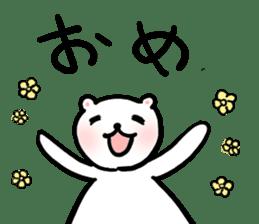 cute cat net slang sticker #432313