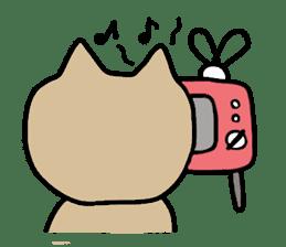 Nyago sticker #432593
