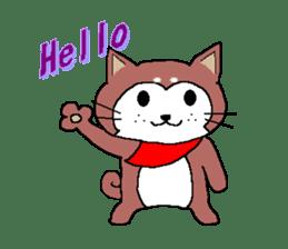 Mr.ryo sticker #433049