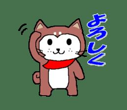 Mr.ryo sticker #433052