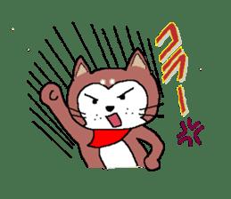 Mr.ryo sticker #433057