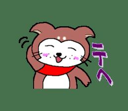 Mr.ryo sticker #433059