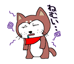 Mr.ryo sticker #433062