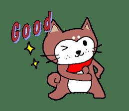 Mr.ryo sticker #433065