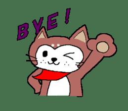 Mr.ryo sticker #433067