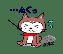 Mr.ryo sticker #433070