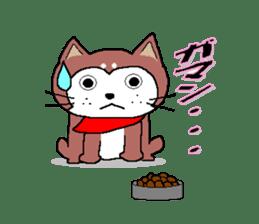 Mr.ryo sticker #433073