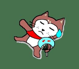 Mr.ryo sticker #433085