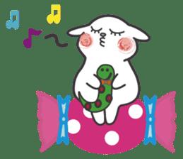 kobarachan sticker #433254