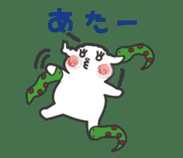 kobarachan sticker #433264