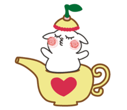 kobarachan sticker #433281
