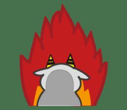 kobarachan sticker #433286