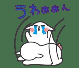 kobarachan sticker #433288
