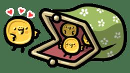 COINCO sticker #433614