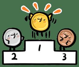 COINCO sticker #433622