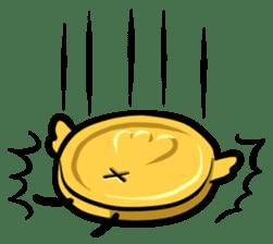 COINCO sticker #433628