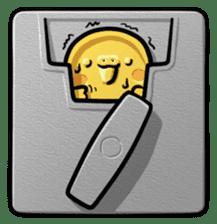 COINCO sticker #433630
