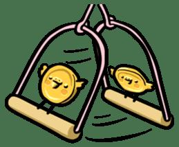 COINCO sticker #433634