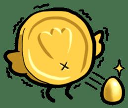 COINCO sticker #433643