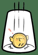 COINCO sticker #433646