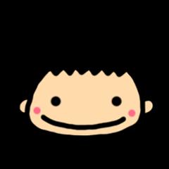 HARU-san