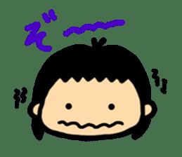HARU-san sticker #433822