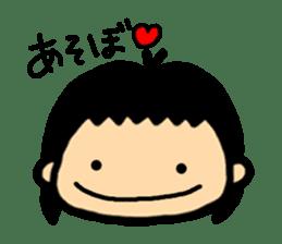 HARU-san sticker #433823