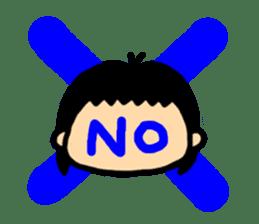 HARU-san sticker #433840