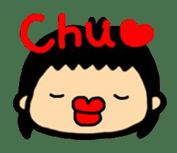 HARU-san sticker #433847