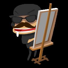 Art Man
