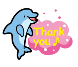 whale stamp vol.01 sticker #434415