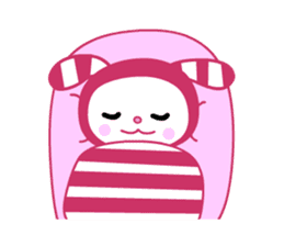 Sockrabbit sticker #434536