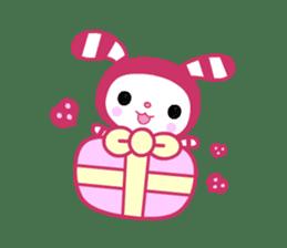 Sockrabbit sticker #434542