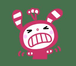 Sockrabbit sticker #434548