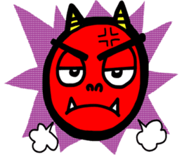ColorfulMARUKICHIRO sticker #435901