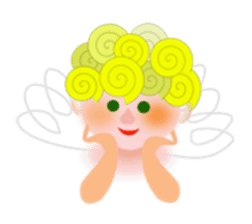 LoveLoveANJI sticker #436609