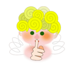 LoveLoveANJI sticker #436613