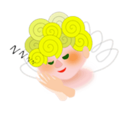 LoveLoveANJI sticker #436614