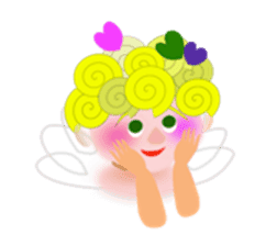 LoveLoveANJI sticker #436620