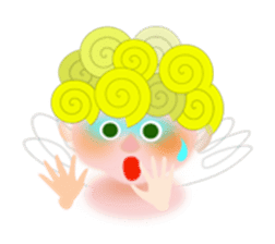 LoveLoveANJI sticker #436629
