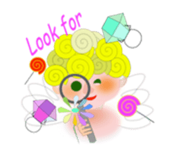 LoveLoveANJI sticker #436638