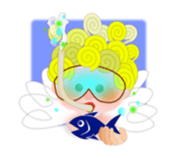 LoveLoveANJI sticker #436642