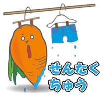 VEGETABLES LIFE sticker #437890