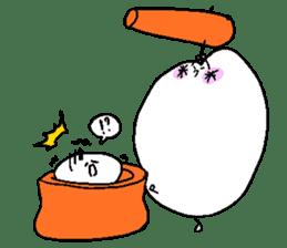 Rice boy sticker #439024