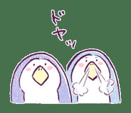 Clique Penguin 3 sticker #439375