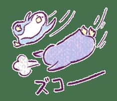 Clique Penguin 3 sticker #439380