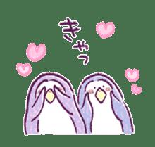 Clique Penguin 3 sticker #439395