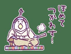 Clique Penguin 3 sticker #439402