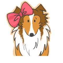 I Love Sheltie