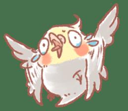 Okame chan sticker #439929